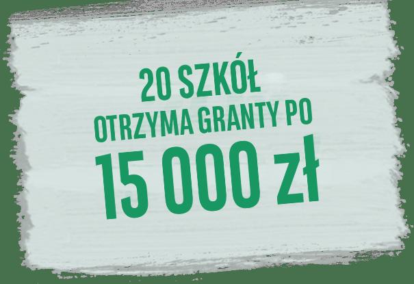 20x 15000 zł